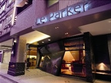 Le Parker Taichung, Taichung