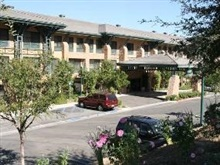 Hampton Inn Suites Agoura Hills, Los Angeles Ca