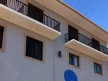 West Beach Hostel, Torres Vedras