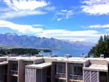 Clarion Suites Highview Apartments, Queenstown