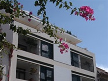 Hotel Residencial Colombo, Funchal Madeira