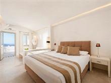 Galaxy Suites, Insula Santorini