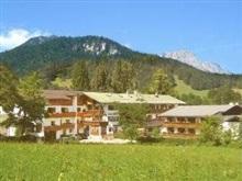 Garni Weiherbach Mit Ferienwohnunge, Berchtesgaden