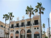 New York Plaza Hotel Apartments, Statiunea Paphos