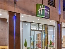 Holiday Inn Express Belgrade City, Belgrado