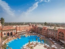 Savoy Le Grand Hotel, Marrakech
