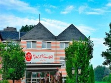 Michel Friends Hotel Luneburger Heide, Celle