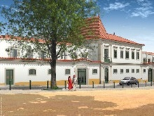 Alentejo Marmoris Hotel And Spa, Vila Vicosa