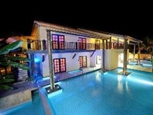 The Rhino Resort Hotel Spa, Saly