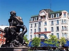 Grand Hotel De Valenciennes, Valenciennes