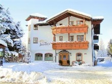 Sonnenhof Bed Breakfast, Igls