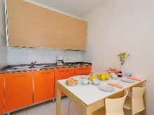 Parco Hemingway One Bedroom No.3, Lignano
