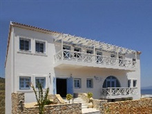 Kythira Golden Resort, Diakofti