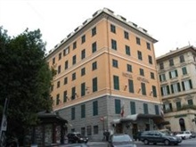 Hotel Clarion Collection Astoria, Genova
