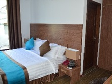 Beach Wood Hotel Spa Maafushi, South Male Atoll