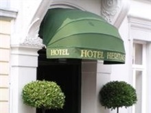 Relais And Chateaux Hotel Heritage, Bruges