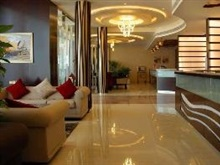 Ewan Tower Hotel Apartments, Ajman