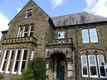 Ashmount Country House, Leeds