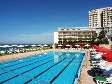 The Sharon Beach Resort Spa Hotel, Orasul Tel Aviv