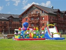 Tatragolf Mountain Resort, Velka Lomnica
