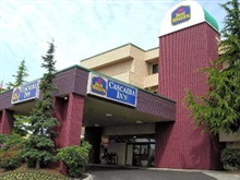 Best Western Cascadia Inn, Seattle Wa