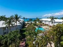 Margaritaville Beach Resort, Seven Mile Beach