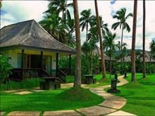 The Naviti Resort, Coral Coast