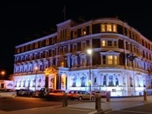 Best Western Premier Queen Hotel, Chester