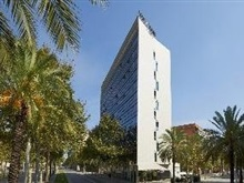 Hotel Four Points By Sheraton Diagonal, Barcelona