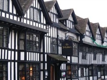Mercure Shakespeare, Stratford Upon Avon