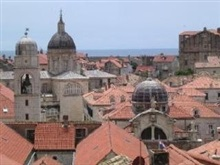 The City Place, Dubrovnik