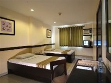 Golden Prince Hotel And Suites, Cebu