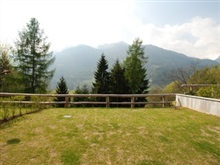 De Luxe Three Bedroom, Pinzolo