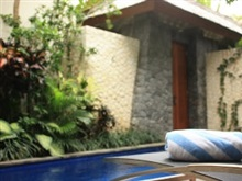 The Dipan Resort Villas And Spa, Seminyak