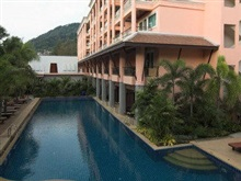 Thanthip Beach Resort, Patong