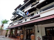 Nirvana Boutique Suites, Pattaya