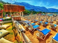 Golden Sand Beach Caravan Club, Fethiye