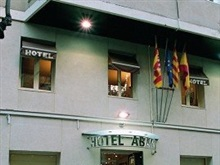 Hotel Medium Abalon, Barcelona