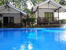 Exotic Bungalows, Koh Chang