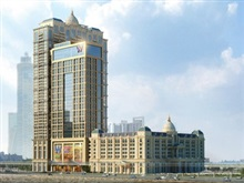 V Hotel Dubai Curio Collection By Hilton, Dubai Jumeirah