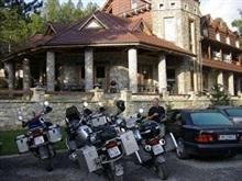 Natyral Razma Resort, Shkoder