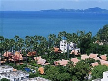 Rabbit Resort, Jomtien Beach