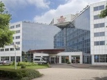 Crowne Plaza Amsterdam Schiphol Airport, Amsterdam Airport