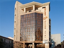 Golden Palace Hotel, Almaty