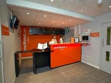 Easyhotel London Luton, Londra