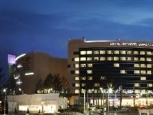 Lotte City Hotel Gimpo Airport, Seoul