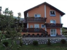 Pension Perisic, Parcul National Lacurile Plitvice