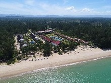 The Sunset Beach Resort Kho Khao Island, Khao Lak