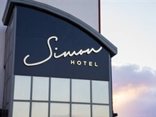 Simon Hotel, Fort De France