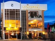 La Chari Ca Inn And Suites, Puerto Princesa City